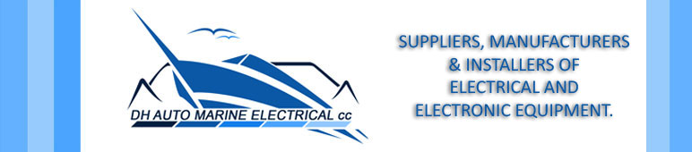 DH Auto Marine Electrical - Company Logo